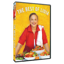 the best dvd the best of lidia dvd shop pbs org