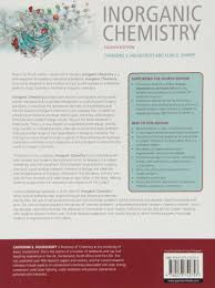 buy inorganic chemistry book online at low prices in india