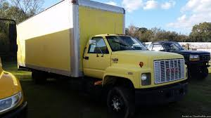 gmc c6h042 cars for sale