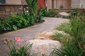 Tropical Landscape Design by Tropical Landscape Architect Garden Design Gallery Western Outdoor