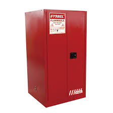 Fireproof Storage Cabinet Combustible Paint Fuel Fireproof Storage Cabinet Manufacturers And