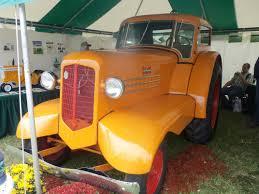 very rare minneapolis moline udlx cab tractor oliver tractors