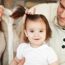 baby hair styles 1 years old fun little girls hairstyles parenting