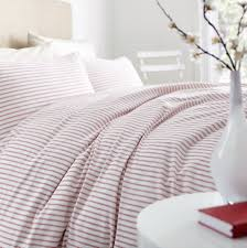 White Stripe Duvet Cover Grey Stripe Duvet Cover Home Design Ideas