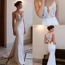 sexiest wedding dress riki dalal wedding dresses 2016 sheer illusion and back