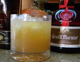 fall and thanksgiving margarita sideways drinks