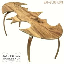 Custom Coffee Tables by Bat Blog Batman Toys And Collectibles Custom Batman Bat