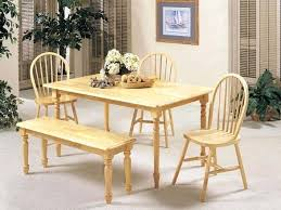 Kitchen Table Sets With Bench Kitchen Table With Bench U2013 Amarillobrewing Co