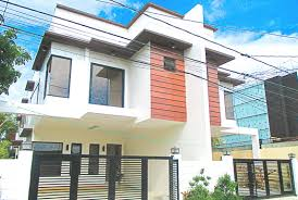Duplex Building by 2 Storey Duplex House In Bf Homes Brand New U2022 Blesshomes Realty
