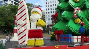the lego christmas tree jesu joy of man u0027s desiring youtube