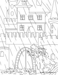 andersen fairy tales coloring pages coloring pages printable