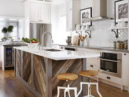 pictures of kitchens 30 colorful kitchen design ideas from hgtv