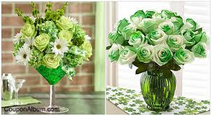 Flowers Com Coupon 1 800 Flowers Coupon 17 Off St Patrick U0027s Day Flowers U0026 Gifts
