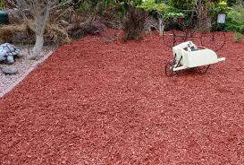 Landscaping Wood Chips by San Diego Mulch