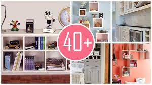 Craft Room Floor Plans Home Design Diy Makeup Storage Unit Vintage Look Craft Room