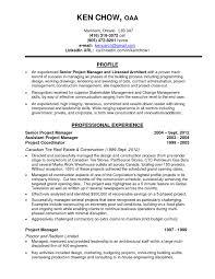 elegant jobs in project management in canada tesstermulo com