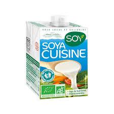 cr e soja cuisine soja cuisine meilleures idées de décoration à la maison