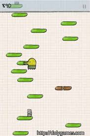 doodle jump doodle jump play free dolygames