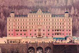 Bad Budapest The Grand Budapest Hotel U0027 Miniature From Concept To Completion