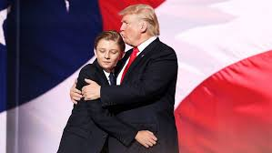 trump s 6 things to know about barron trump the youngest of donald s heirs