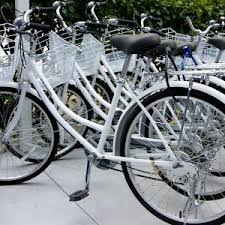 noleggio auto porto cesareo noleggio auto bici scooter gallipoli rent bike baia verde