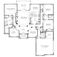 single floor home plans signature homes plans single story home by signature homes