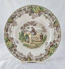 spode china byron multicolor s518 pattern luncheon plate 9 ebay
