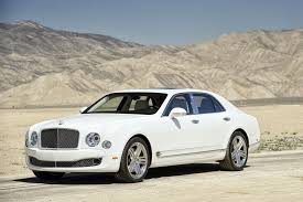 white bentley cars 2015 bentley mulsanne information and photos zombiedrive