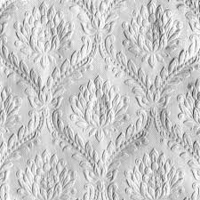 interior fleur de lis embossed wallpaper anaglypta wallpaper