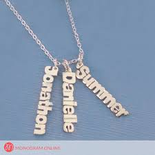 personalized name necklaces extremely creative personalized name necklaces custom necklace