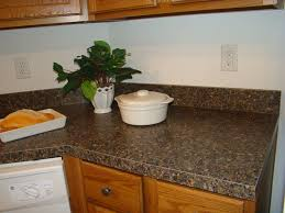 Self Edge Countertops And Laminate Backsplash RAnell Homes - Laminate backsplash