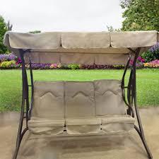 Swing Patio Furniture Patio Swings Patio Furniture Patio Bench American Sale