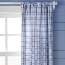 Blue Plaid Curtains Boys Curtains Boys Light Blue Plaid Curtains Toddler Boys Room