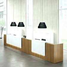 Affordable Reception Desk Affordable Reception Desk Desk Salon Reception Desks For Sale