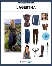 Halloween Costume Viking by Dress Like Lagertha Costume Halloween And Cosplay Guides