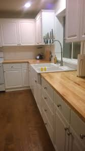 Annie Sloan Painted Kitchen Cabinets Best 25 Painted Oak Cabinets Ideas On Pinterest Painting Oak