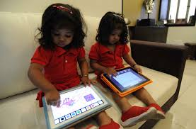 relationship thursday is your child addicted to gadgets latest