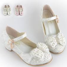 wedding shoes for girl wedding shoe ideas breathtaking childrens ivory shoes for wedding