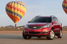 100 chevy traverse problems used chevrolet traverse for