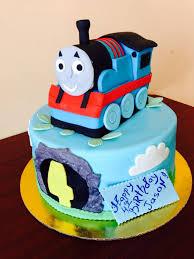 thomas the train cake yelp