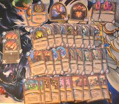 pay 2 win how to make your own hearthstone inn thescore esports