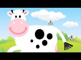 imagenes infantiles trackid sp 006 tengo una vaca lechera canción infantil youtube