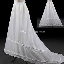 wedding dress hoop simple a line wedding dress petticoat white underskirt