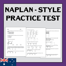 46 best sct naplan images on pinterest maths assessment and