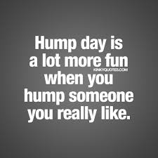 Sexy Hump Day Memes - hump day is a lot more fun when you hump someone you really like