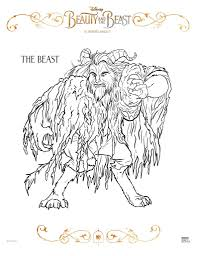 march coloring pages printable free printable beauty and the beast coloring pages u0026 activity