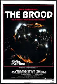 the brood 1979 movie posters
