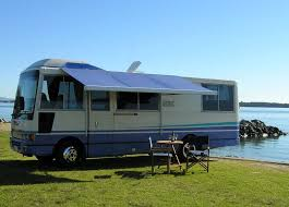 Caravan Rollout Awnings Awnings For Motorhomes Caravans Horse Floats U0026 Trucks Nz