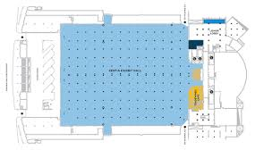 plan floor floor plans los angeles convention center