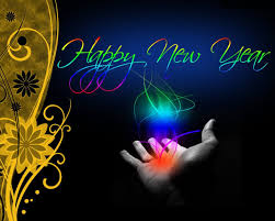 happy new year wishes picture